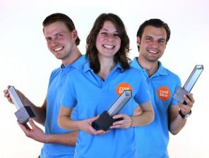Coolblue wederom grote winnaar Thuiswinkel Awards